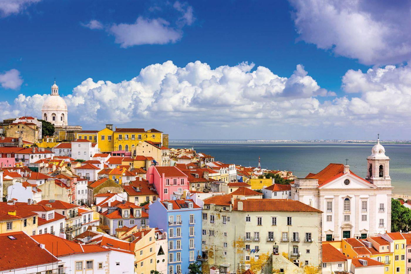 Vakantie Portugal Last Minute Reizen En Vele Aanbiedingen